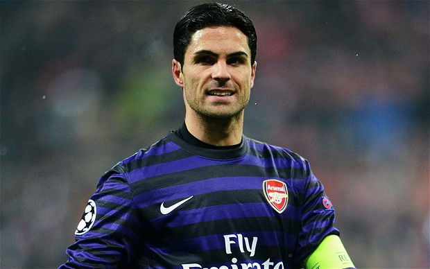 Arteta_captain