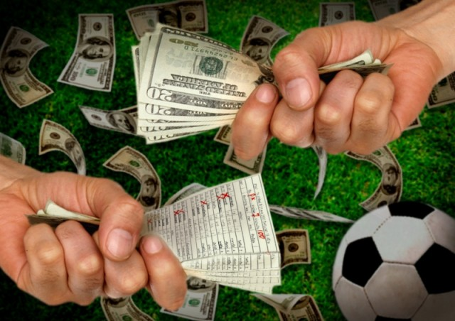 Image result for football betting